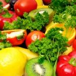 กินอย่างไรให้ผอม (ตอนที่ 2) ผัก ผัก และผัก