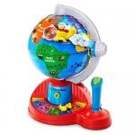 ลูกโลกเรียนรู้ Globe study multifunction toy ส่งฟรี พัสดุไปรษณีย์