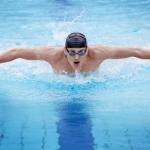 ว่ายน้ำออกกำลังกายน้ำหนักลดจริงไม