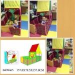Super Tent Play House เต้นท์บ้าน