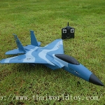 F 15 air force เครื่องบินบังคับ