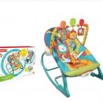 เปลโยก Fairybaby infant to toodle rocker ส่งฟรี พัสดุไปรษณีย์