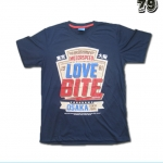 เสื้อยืดชาย Lovebite Size XL - Lovebite 1981