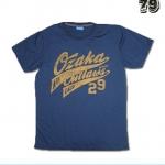 เสื้อยืดชาย Lovebite Size XL - Ozaka 29