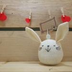 Rocking doll_กระต่าย