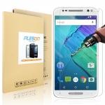 PLESON Tempered Glass - Motorola Moto X Pure Edition