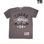 เสื้อยืดชาย Lovebite Size L - Tiger 54 LVB