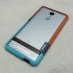 เคสบั๊มเปอร์ Xiaomi Redmi Note3