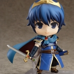 Nendoroid - Fire Emblem: Marth New Mystery of the Emblem Edition