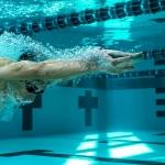 เตรียมความพร้อมกับการออกกำลังกายว่ายน้ำ