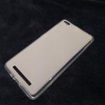 เคส Xiaomi Redmi 3 เนื้อ TPU ใส