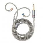 ขาย FiiO LC-4.4B สายอัพเกรดหูฟังขั้ว MMCX สำหรับ Shure/Westone/JVC/FiiO