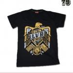 เสื้อยืดชาย Lovebite Size M - New York Victor