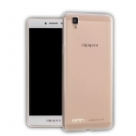 เคส Oppo A53 (Tpu นิ่มใสบาง0.4มิล)