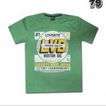 เสื้อยืดชาย Lovebite Size XXL - LVB 81