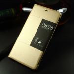 สมาร์ทเคส Huawei P9 Plus โชว์โลโก้ Leica สีทอง