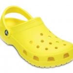 รองเท้า CROCS รุ่น Classic สีเหลือง