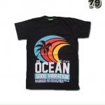 เสื้อยืดชาย Lovebite Size S - Ocean