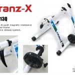 TRANZ-X : JD-113Q เทรนเนอร์จิกดุม แบบปลดเร็ว