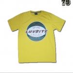 เสื้อยืดชาย Lovebite Size XXL - Luvbite valley