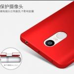 เคส Xiaomi Redmi Note4X เนื้อ PC บาง เกรดดี