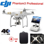DJI Phantom 3 4K (FULL HD) camera+กระเป๋า