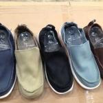 รองเท้า Cross สีฟ้า ไซส์ 40-45 No.CR041