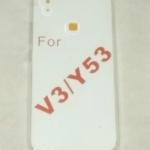 เคส Vivo V3 / Y53 Tpu นิ่มใส