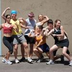 ออกกำลังกายเสร็จทำไมถึงอ่อนเพลีย
