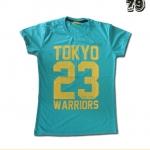 เสื้อยืดหญิง Lovebite Size L - Tokyo 23