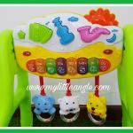 ส่งฟรี เพลยิม Baby playgim toy เล่นได้ 3 ช่วงวัยค่ะ