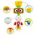 ของเล่นในห้องน้ำน่ารักมากๆ เด็กๆ จะเพลิดเพลินและสนุกสนานเวลาอาบน้ำ