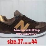 รองเท้า New balance No.N100