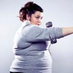 ออกกำลังกายลดน้ำหนัก