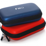 FiiO HS7 Carry Case เคสสำหรับใส่ FiiO X5 , X3 , Music Player , Amplifier , หูฟัง เคสกันกระแทกอย่างดีจาก FiiO