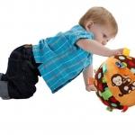 ลูกบอลผ้า JJOVCE เบลล์บอล