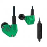 ขาย KZ ZS6 หูฟัง Hybrid 4 ไดร์เวอร์ (2DD 2BA) บอดี้อลูมีเนียม ถอดสายได้