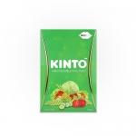 Kinto คินโตะ อาหารเสริม ดีท็อกซ์ ลดน้ำหนัก