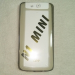 เคส Oppo N1 Mini Tpu นิ่มใส