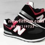 รองเท้า New balance No.N033