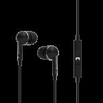 ขาย Soundmagic ES19S หูฟังอินเอียร์มีไมค์ในตัวรองรับ smartphones (สีดำ)