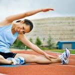 ออกกำลังกายให้ถูกวิธี