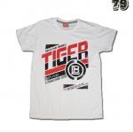 เสื้อยืดชาย Lovebite Size M - Tiger Established