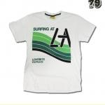 เสื้อยืดชาย Lovebite Size L -  Surfing At LA