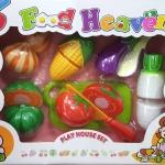 ของเล่นหั่นผักมะเขือเทศ ส่งฟรี