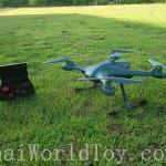 Sky Hunter-LS128/FPV/โดรนบังคับผ่านหน้าจอ LCD