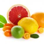 ข้อดีของผลไม้ตระกูลส้ม