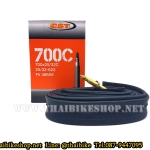 ยางใน CST 700*25/32C 25/32-622 FV 48MM