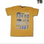 เสื้อยืดชาย Lovebite Size XXL - Tokyo JPN 1987