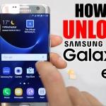รับปลด Google Account ติด FRP Samsung S7 และ S7 EDGE
